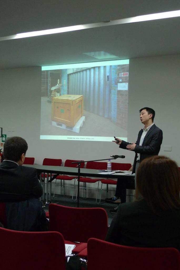 ATM14 Symposium JJ 2