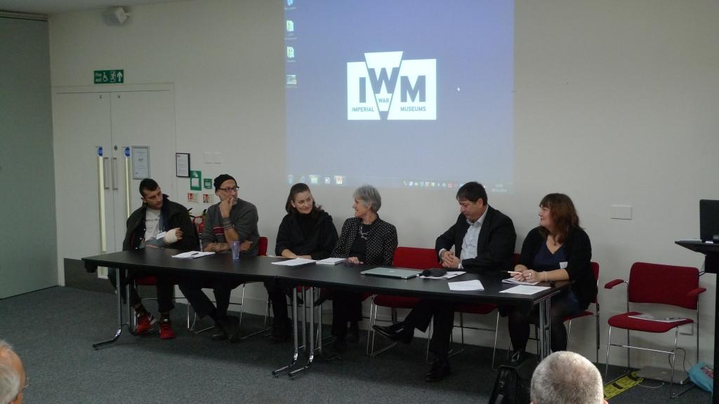 ATM14 Symposium Panel 1