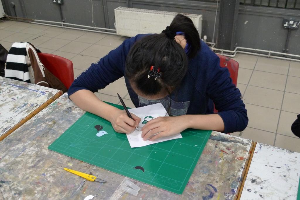Embrace Arts workshop 13