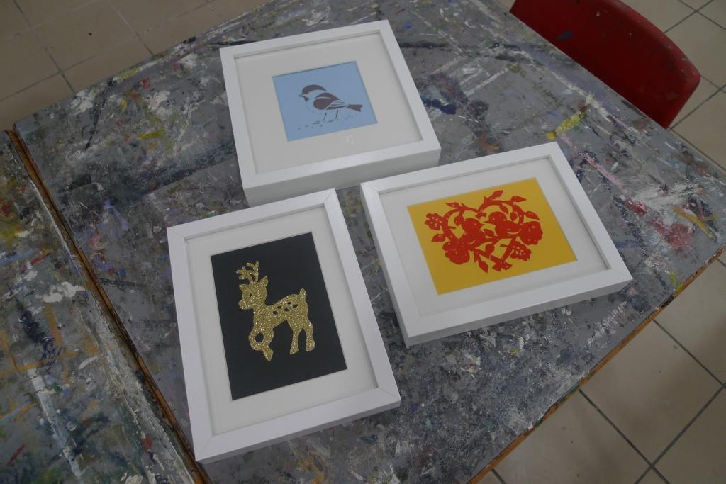 Embrace Arts workshop 21