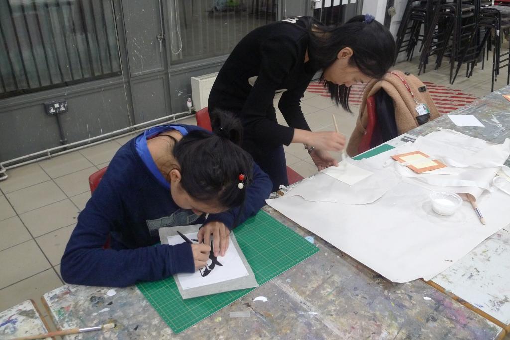 Embrace Arts workshop 26