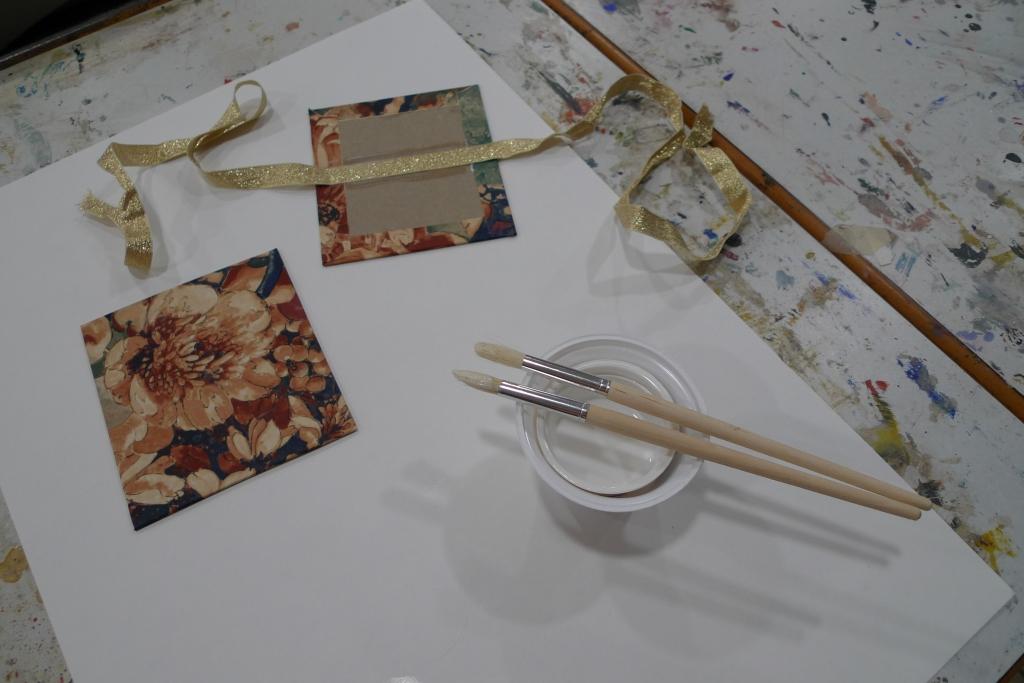 Embrace Arts workshop 6