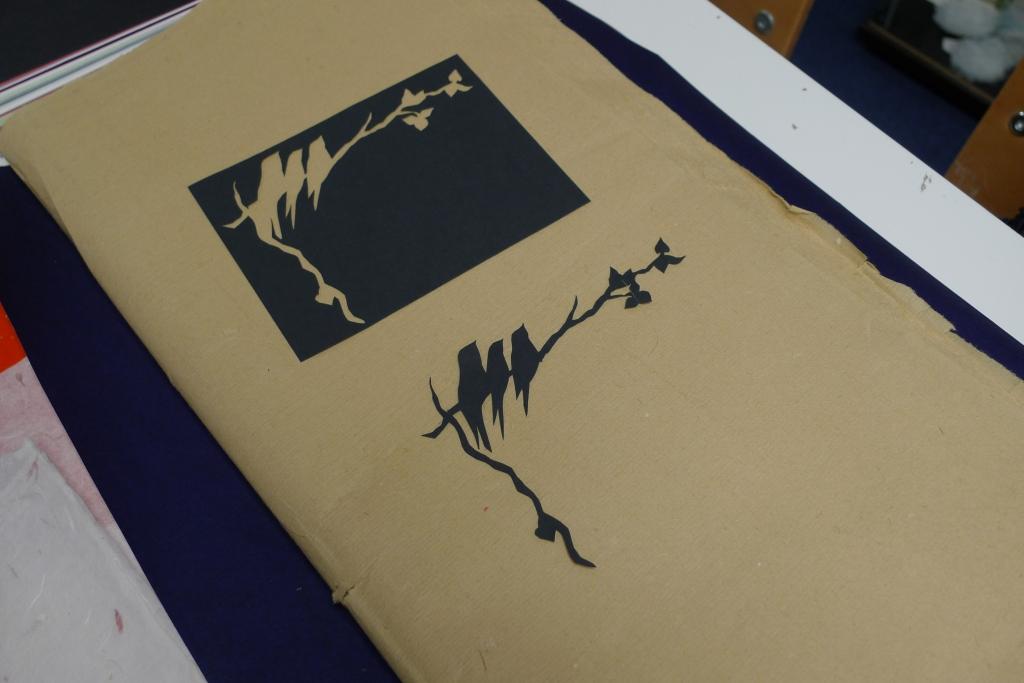 LCC Papercutting 3