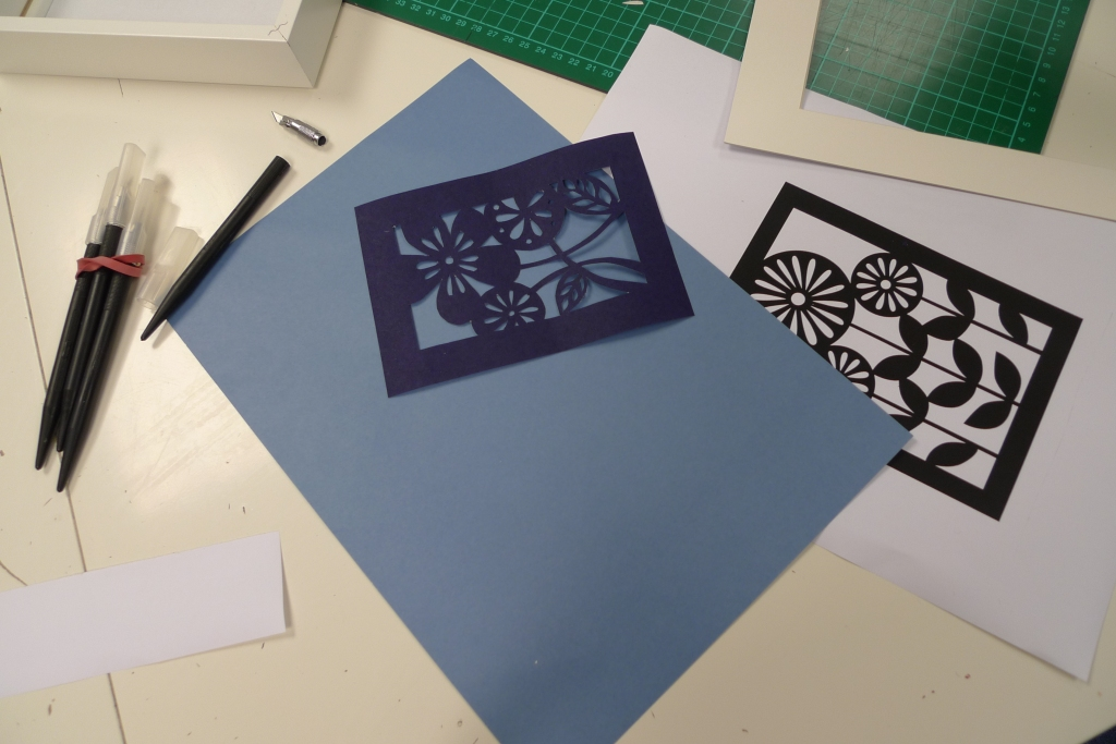 LCC Papercutting 7