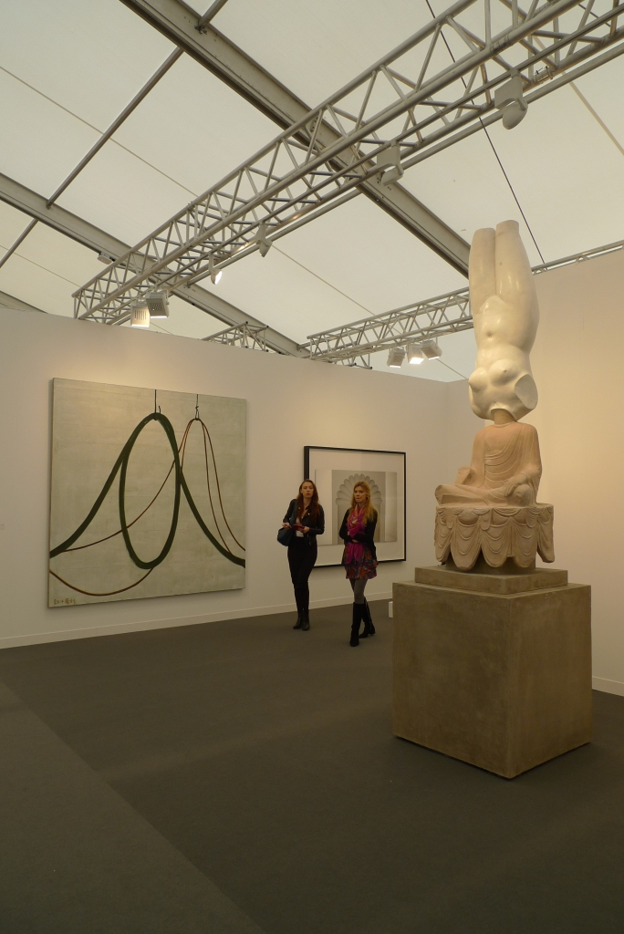 Frieze London 5