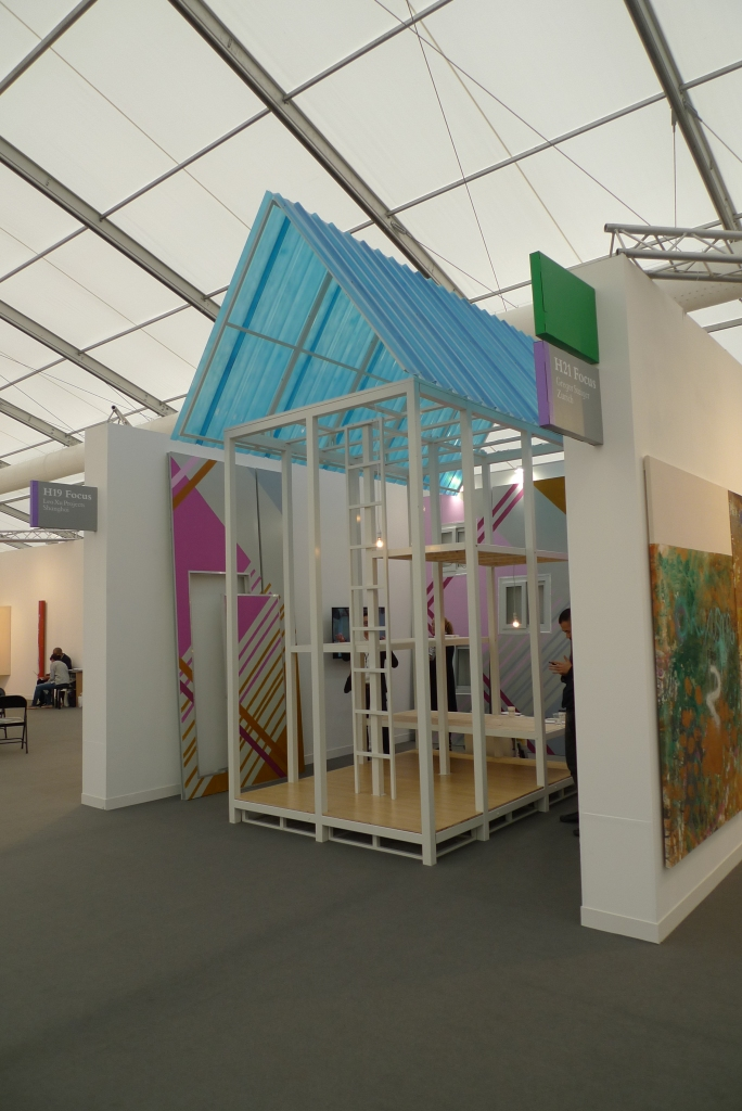 Frieze London 10