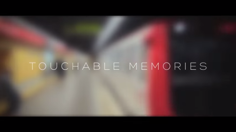 Touchable Memories Pirate3d 2