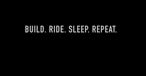 KONGA BICYCLES - build.ride.sleep.repeat