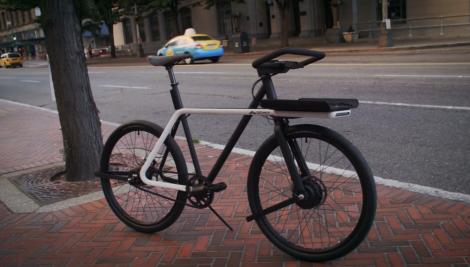 DENNY utility bike