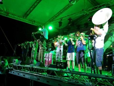 Riot Jazz at Soundwave Croatia