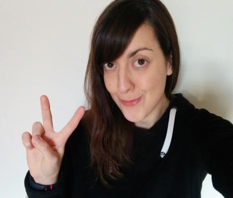 Wordgirl Rachel Marsden