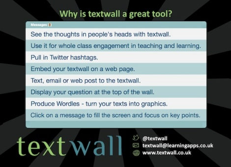 textwall