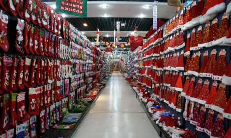 Santa's workshop Yiwu 4