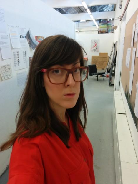 Rachel Marsden wordgirl