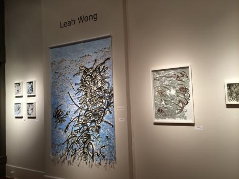 Leah Wong