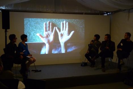 art central hong kong art talks