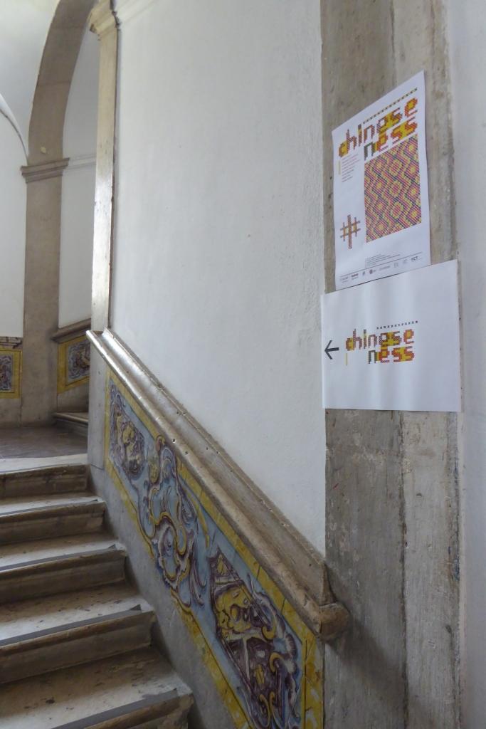 Chineseness Lisbon 12