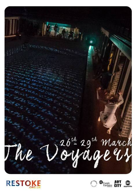 Restoke The Voyagers 2