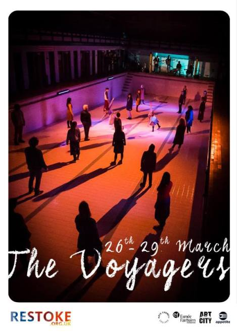 Restoke The Voyagers 3