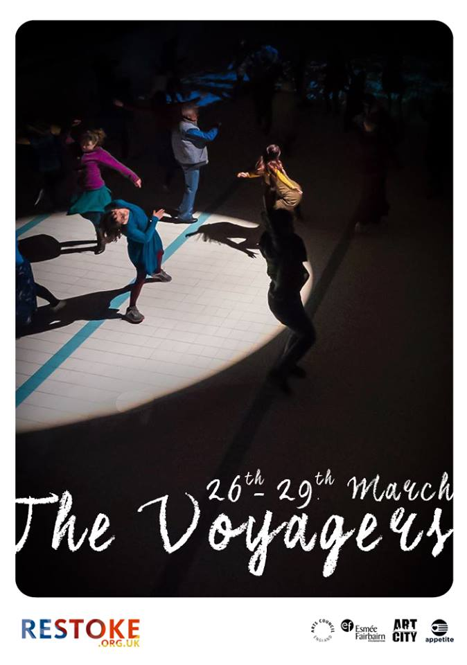 Restoke The Voyagers 5