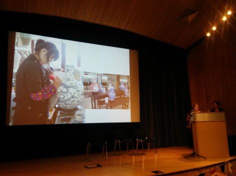 new china from China symposium 15
