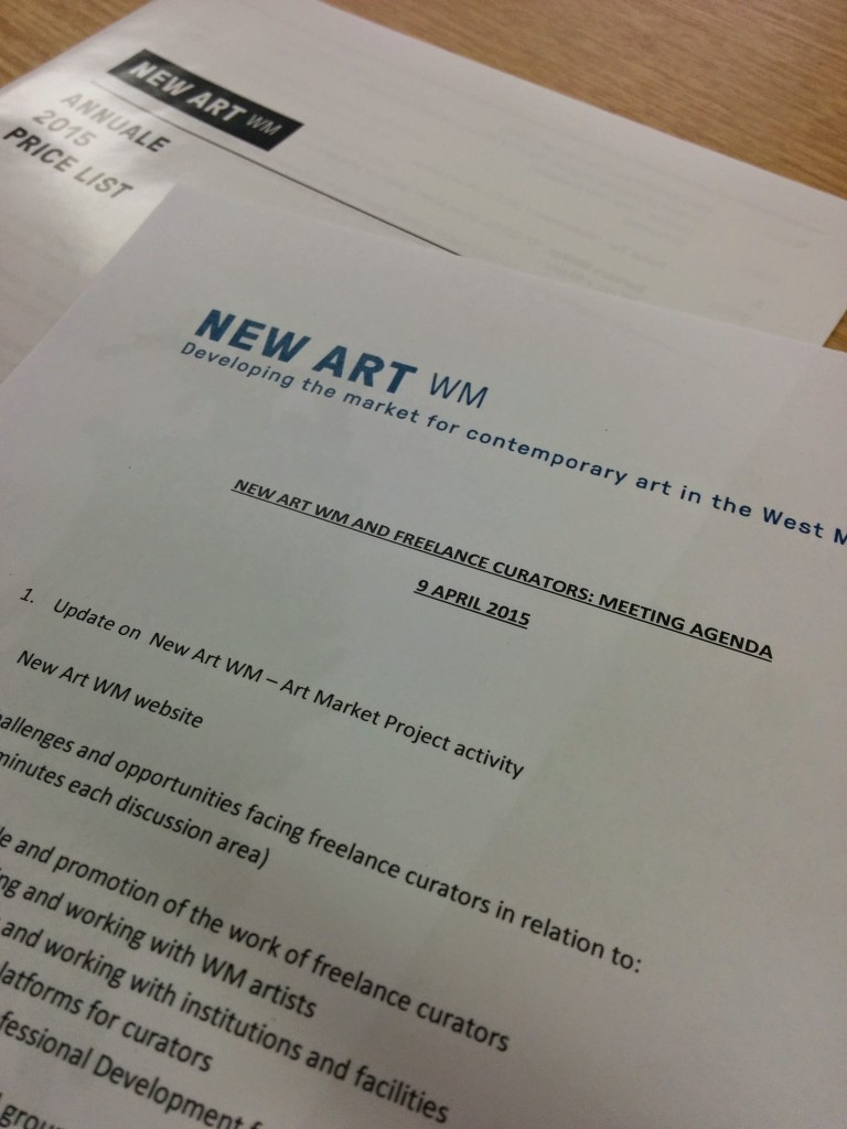 New Art WM