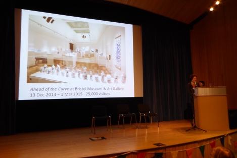 new china from China symposium 1