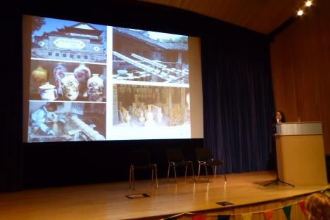 new china from China symposium 2