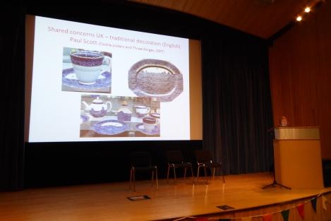 new china from China symposium 4