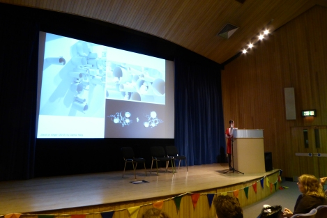 new china from China symposium 11