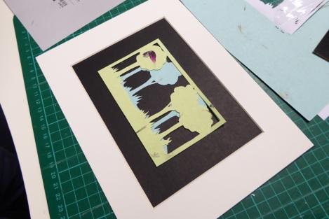 Papercutting LCC 13