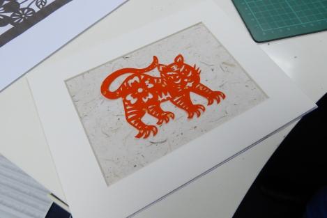 Papercutting LCC 14