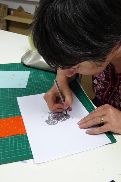 Papercutting LCC 2