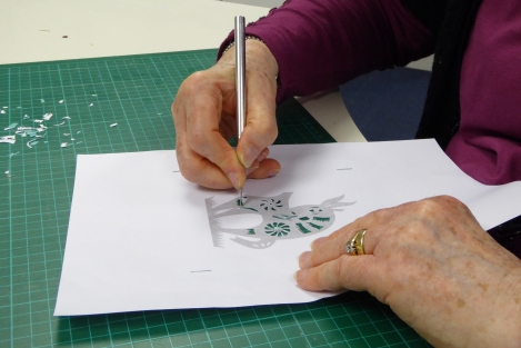 Papercutting LCC 5