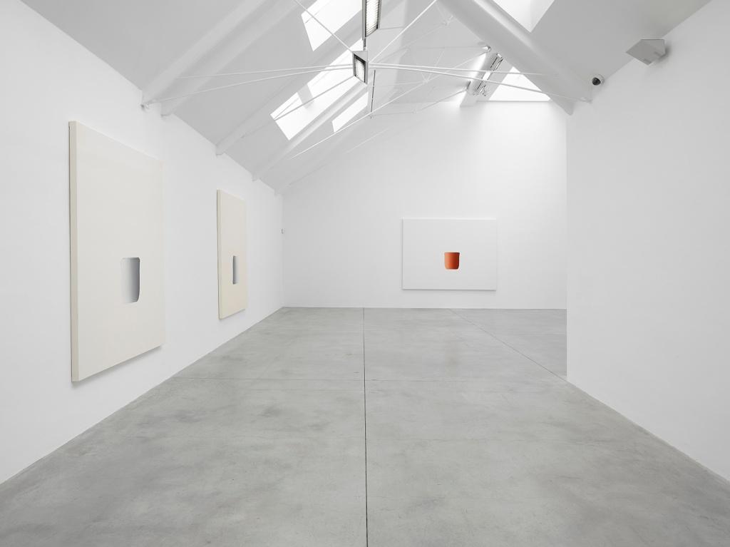 Lee Ufan Lisson Gallery