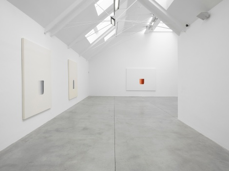 Lee Ufan Lisson Gallery