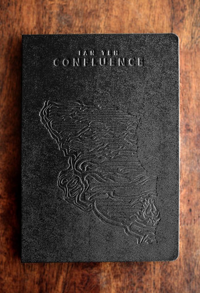 Blackbook Ian Teh Confluence