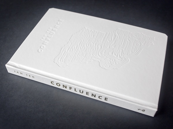Confluence 02 Limited Ian Teh
