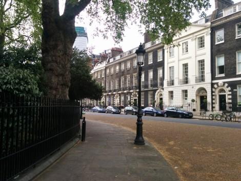 Sotheby's Institute 1