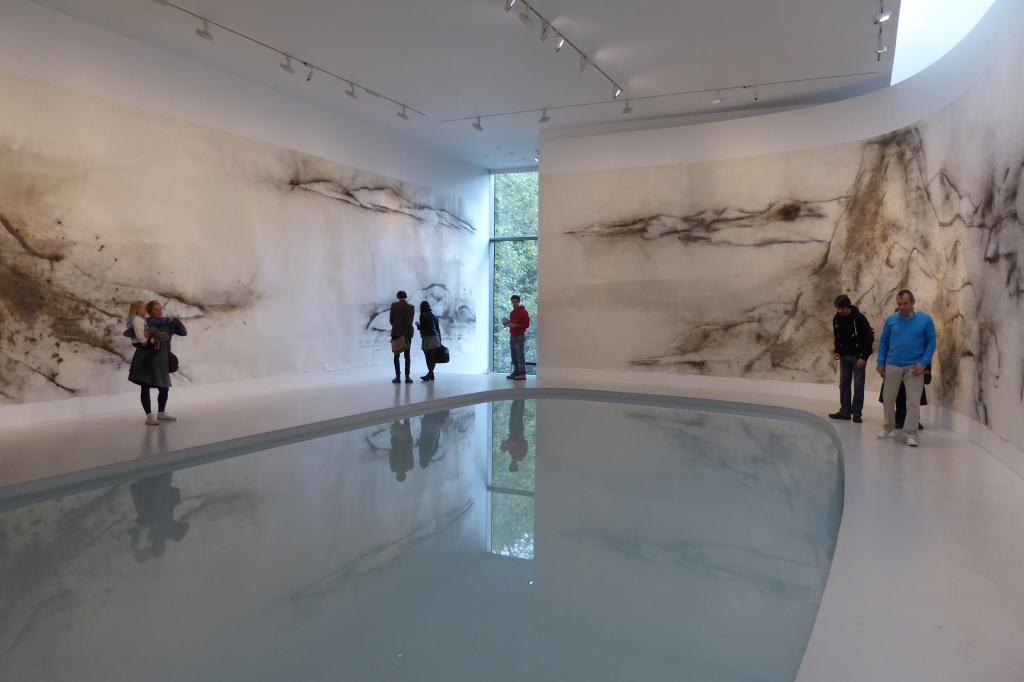 Unmanned Nature Cai Guo-Qiang The Whitworth 3