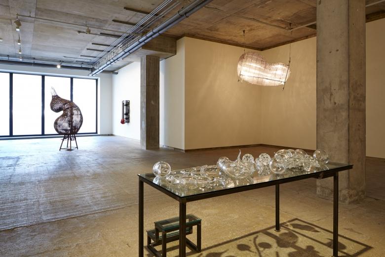 Chen Zhen Frith Street Gallery