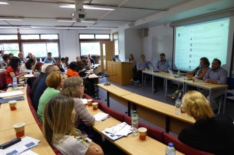 Education Conference BCU 7