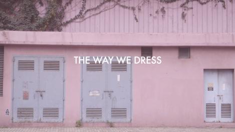 The Way We Dress 'Simone Rocha: Hong Kong Dress'  1