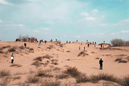 Wastelands Ai Weiwei