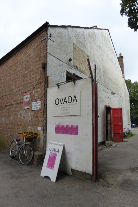 Wastelands Ovada Gallery 1
