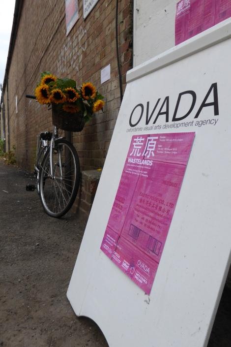 Wastelands Ovada Gallery 2