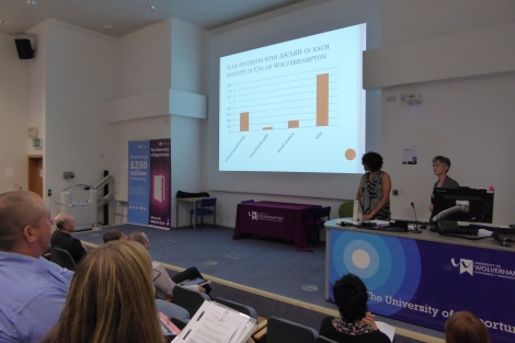 WLV Rich Exchanges Education Conference 11