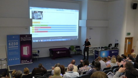WLV Rich Exchanges Education Conference 6