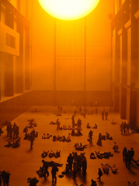 olafur eliasson the weather project_01