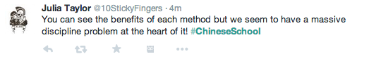 Chinese School BBC2 Twitter 22